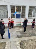 Откриване на учебен център - ПГ Св. Димитър Солунски - Белослав